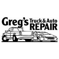 Thanks to Greg's Truck & Auto Repair for sponsoring the Champaign Blues Festival. June 28 and 29, 2013 Champaign, Il.