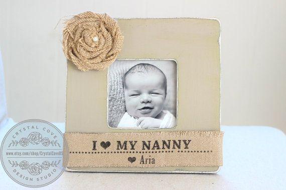 Grandma Grandpa GIFT Personalized Gift for Grandparents Picture ...