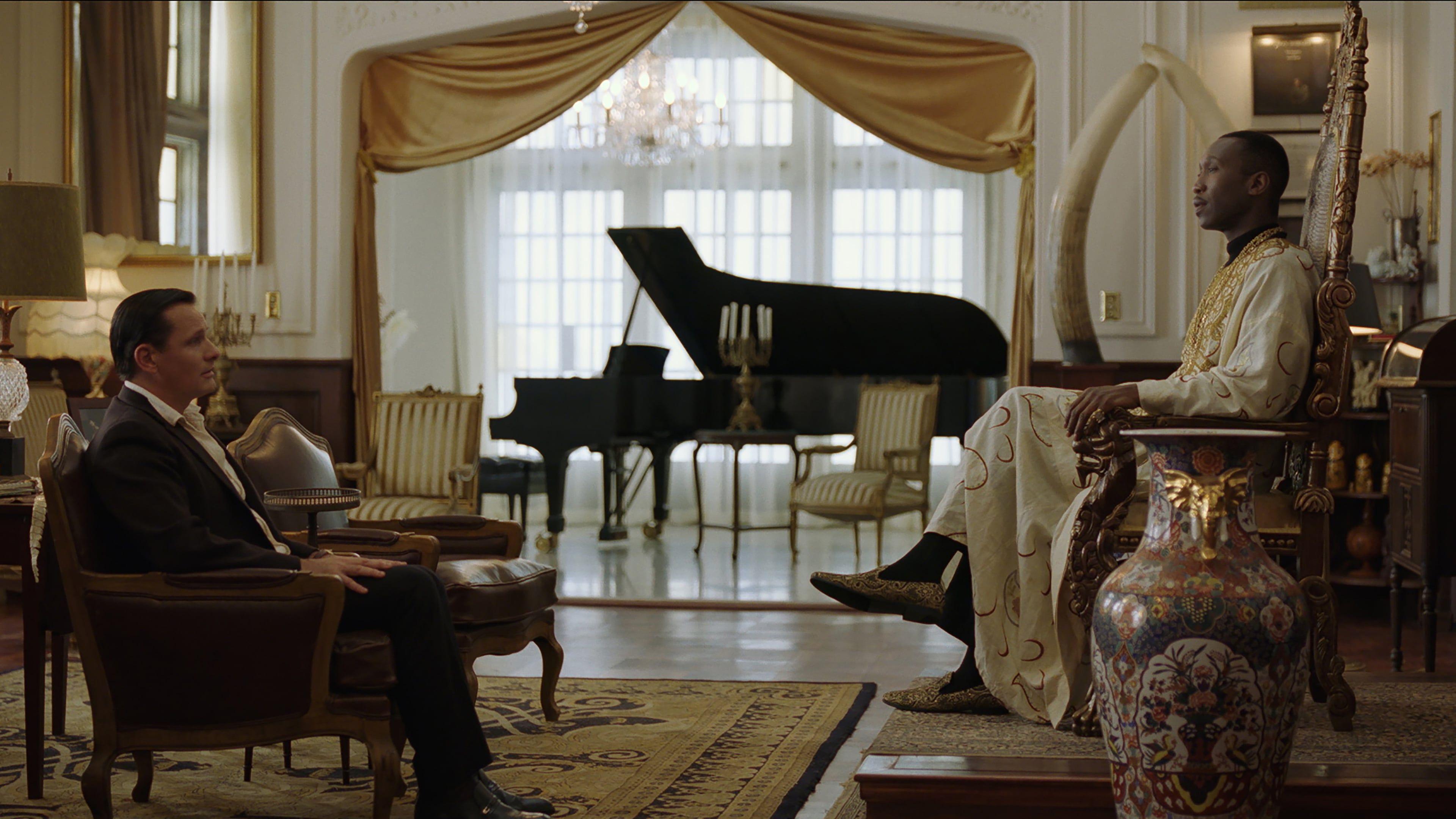 Anos 60 Cuando Tony Lip Viggo Mortensen Un Rudo Italoamericano Del Bronx Es Contratado Como Chofer Del Virtuoso Pianista Green Books Movies Online Movies