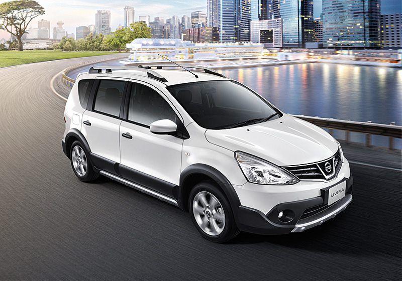 Nissan Livina #nissan #nissanfanblog #nissanlivina #livina