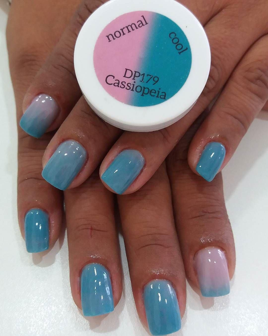 sandrasilva4963 is excited about her Revel Nail Mood Changing Dip ...