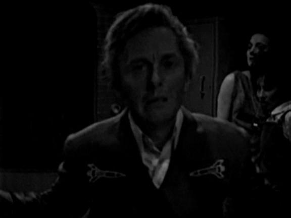 Doctor Who 1x31 - Strangers in Space. John.