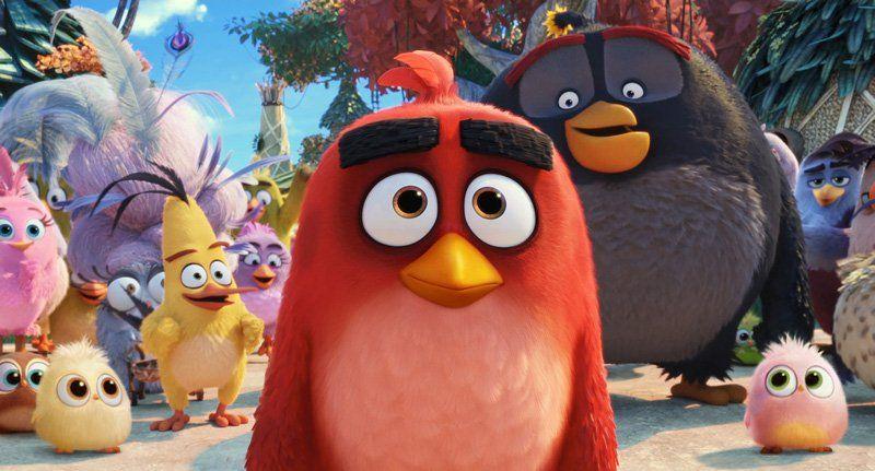 Angry Birds 2 Filme Completo Dublado Em Portugues Filmes Completos Angry Birds Cartazes De Filmes De Terror