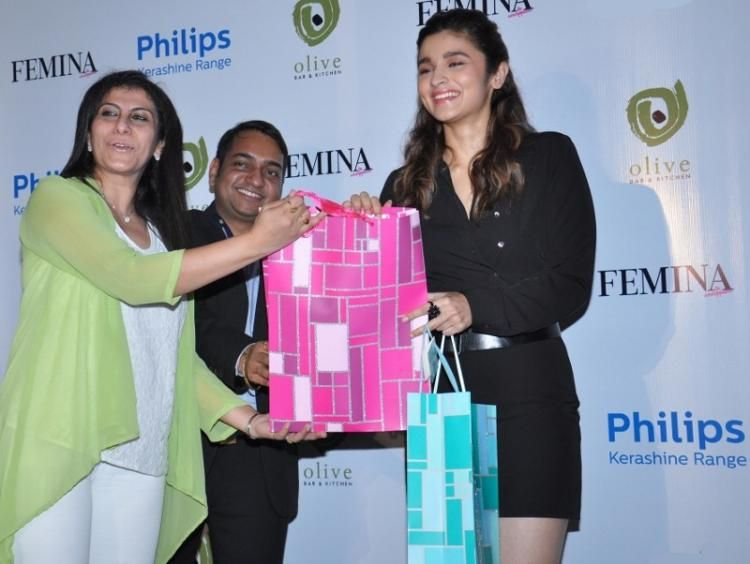 Watch! Am unwell and will surely get a NAY from fashion buffs, kids Alia Bhatt | PINKVILLA