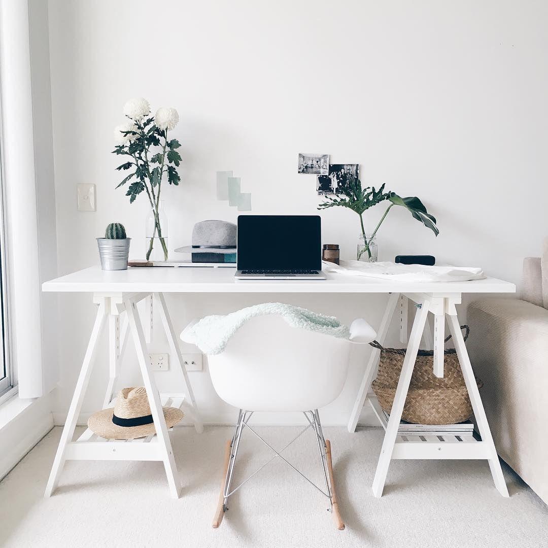 22 Diy Computer Desk Ideas That Make More Spirit Work Home