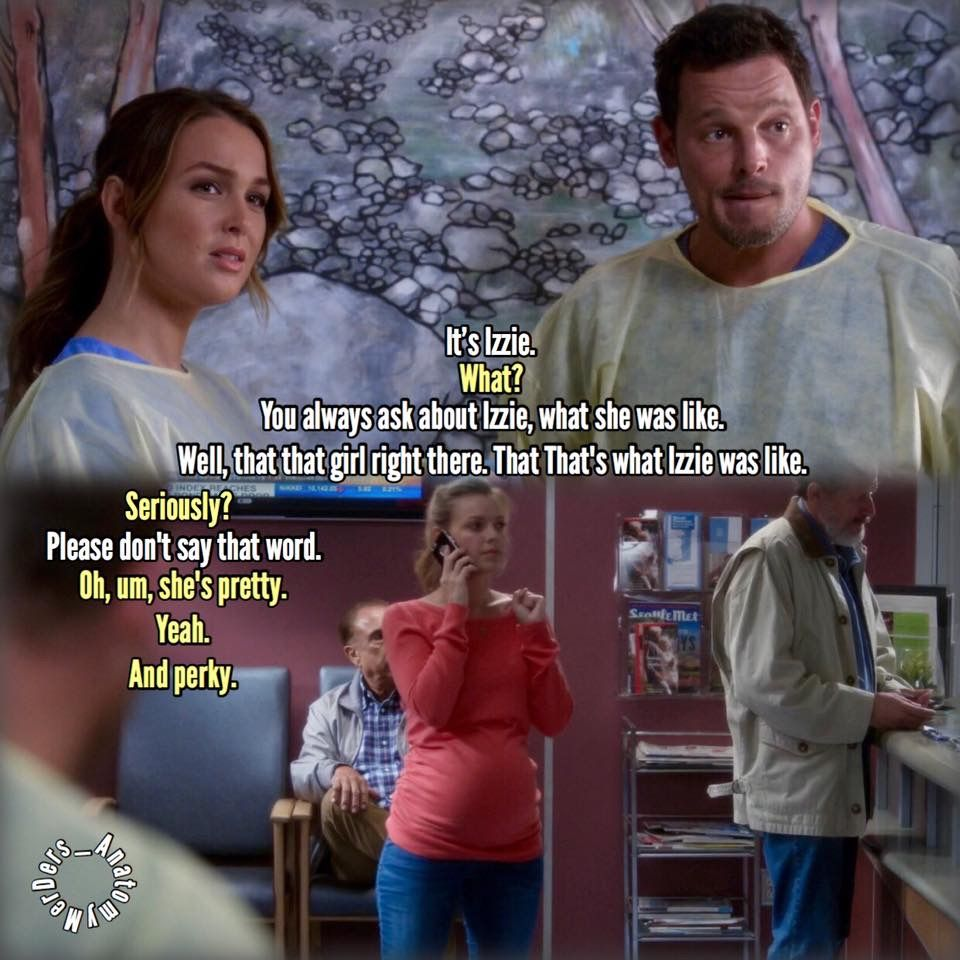 Pin de Lexi en Grey\'s Anatomy | Pinterest | Obsesion, Series y Frases
