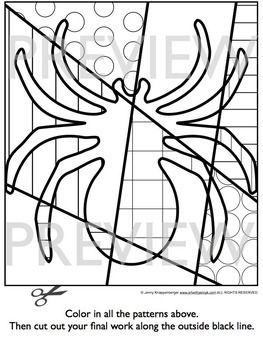 Gallery Interactive Halloween Coloring Pages + Writing Prompts   Fun Halloween Activity is free HD wallpaper.