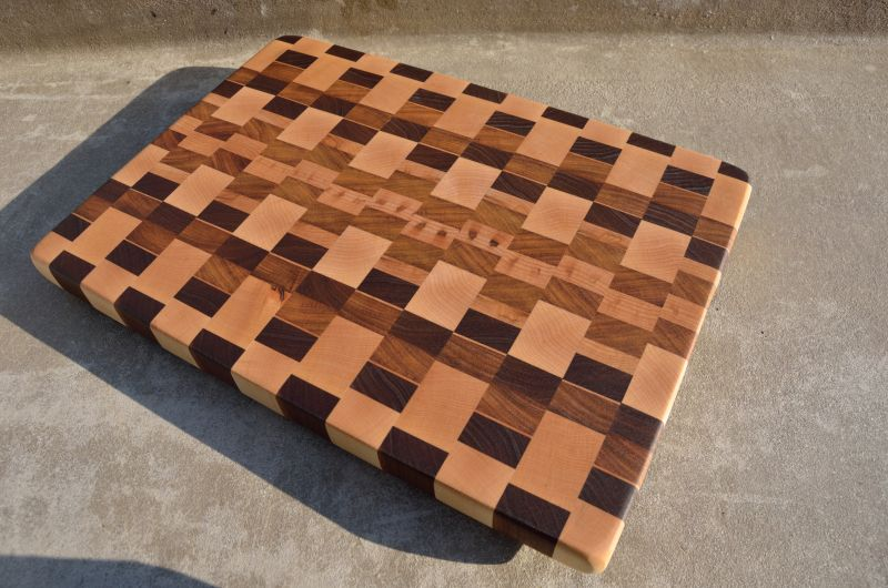 Diy Wood Cutting Boards Free Designs Wooden Pdf Exercise Bench Plans