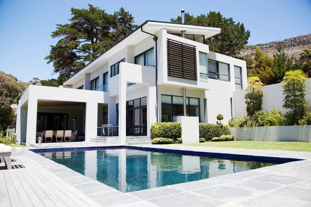 faire construire une maison prix budget pour sa ooreka cout la construction d sur mesure vaucluse 84 Construire Sa Villa les nouvelles tendances révélées par le salon faire  construire sa maison