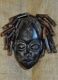 Afbeeldingsresultaat voor tikar mask