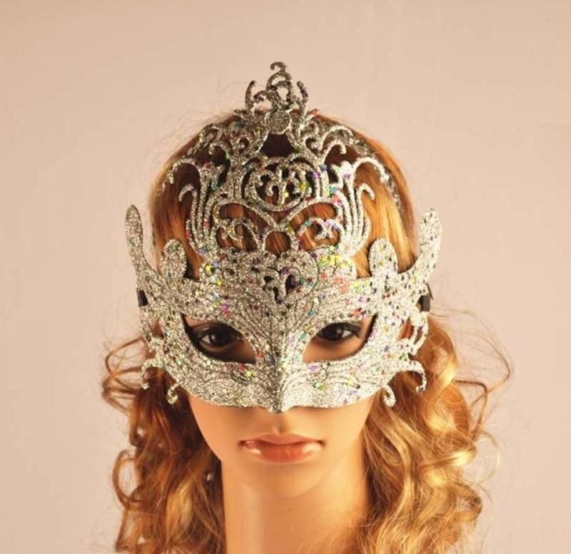 How To Decorate A Mask Inspiration Halloween Cosplay Princess Prince Mask Adult Party Decorations Decorating Design