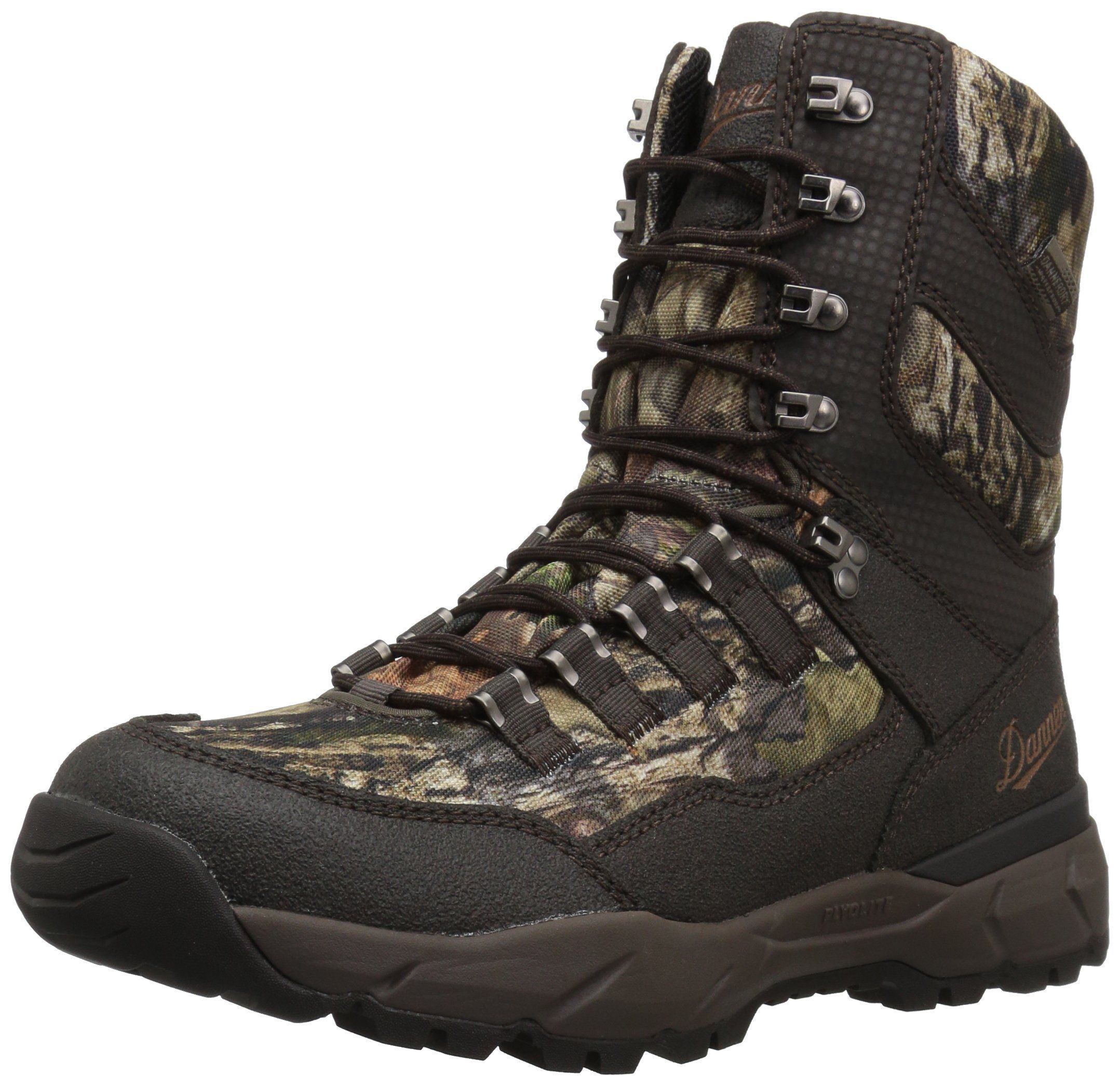 Danner Men's Vital Insulated 400G Hunting Shoes Check