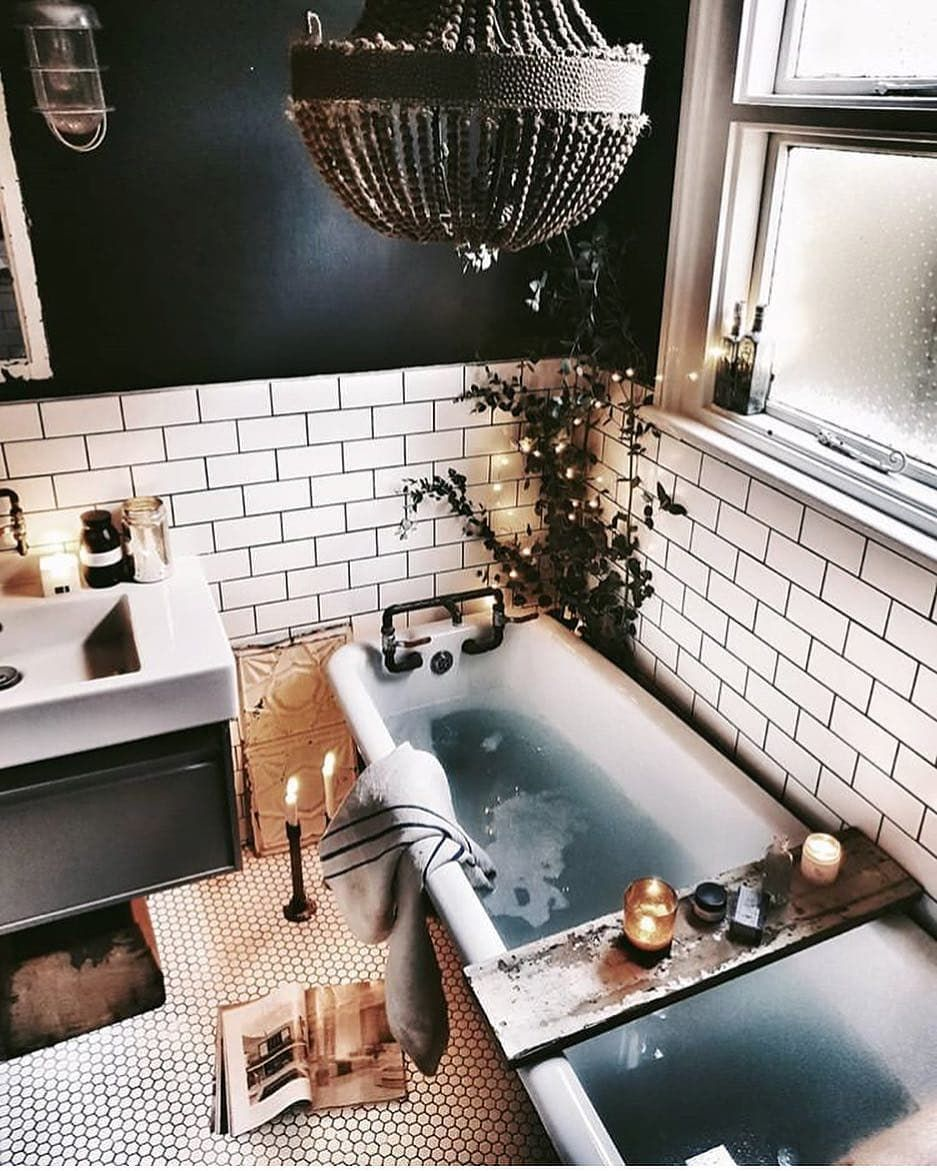 Olivrahomedecor Houseplantclub House Plant Community Houseplantplantclub Styleinterior Interi With Images Kitchen Remodel Inspiration Home Bathroom Inspiration