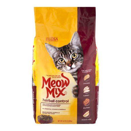 Pets in 2020 Cat food, Dry cat food, Cat food brands