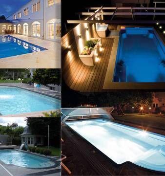 Tot mai mulți români aleg să-și amenajeze acasă piscine pentru a-și spori confortul
