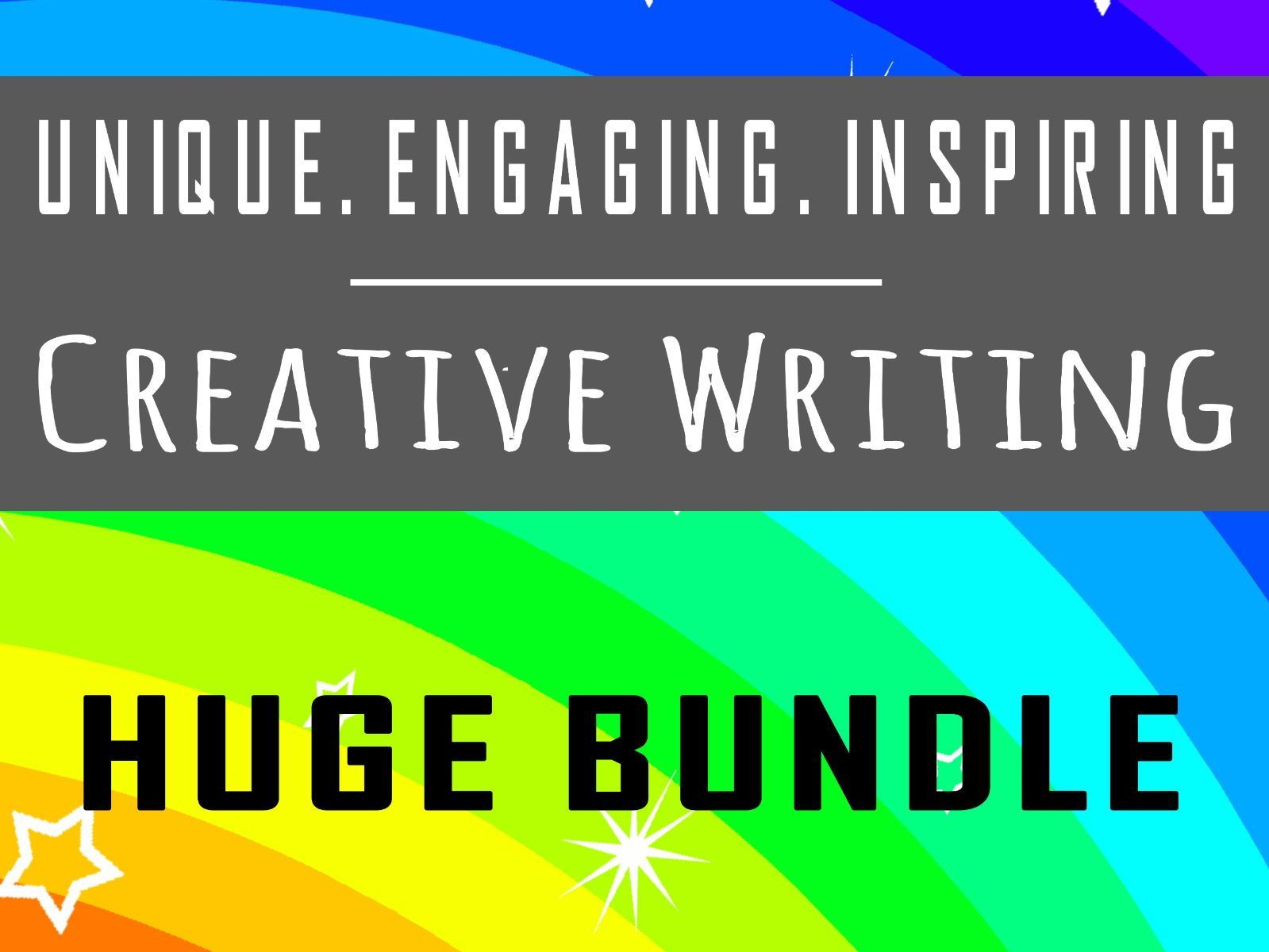 Ks2 Creative Writing Resources For Ages 6