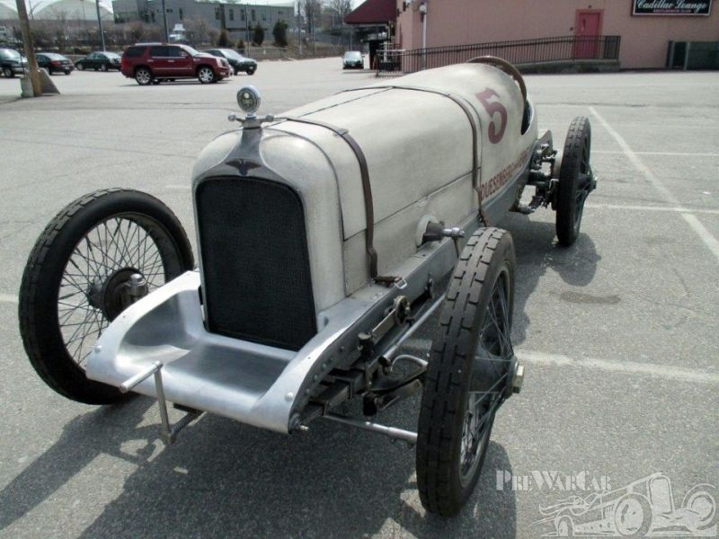Duesenberg race car race car 1920 for sale - PreWarCar | Cars ...