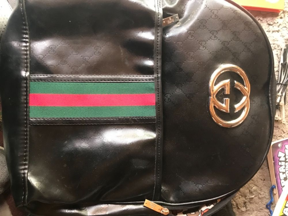 493ae8fde71f gucci backpack new #fashion #clothing #shoes #accessories  #womensbagshandbags (ebay link)