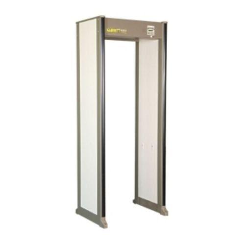 Garrett Pd 6500i Walk Through Metal Detector Detectorzine Com Walk Through Metal Detector Metal Detectors For Sale Metal Detecting Tips
