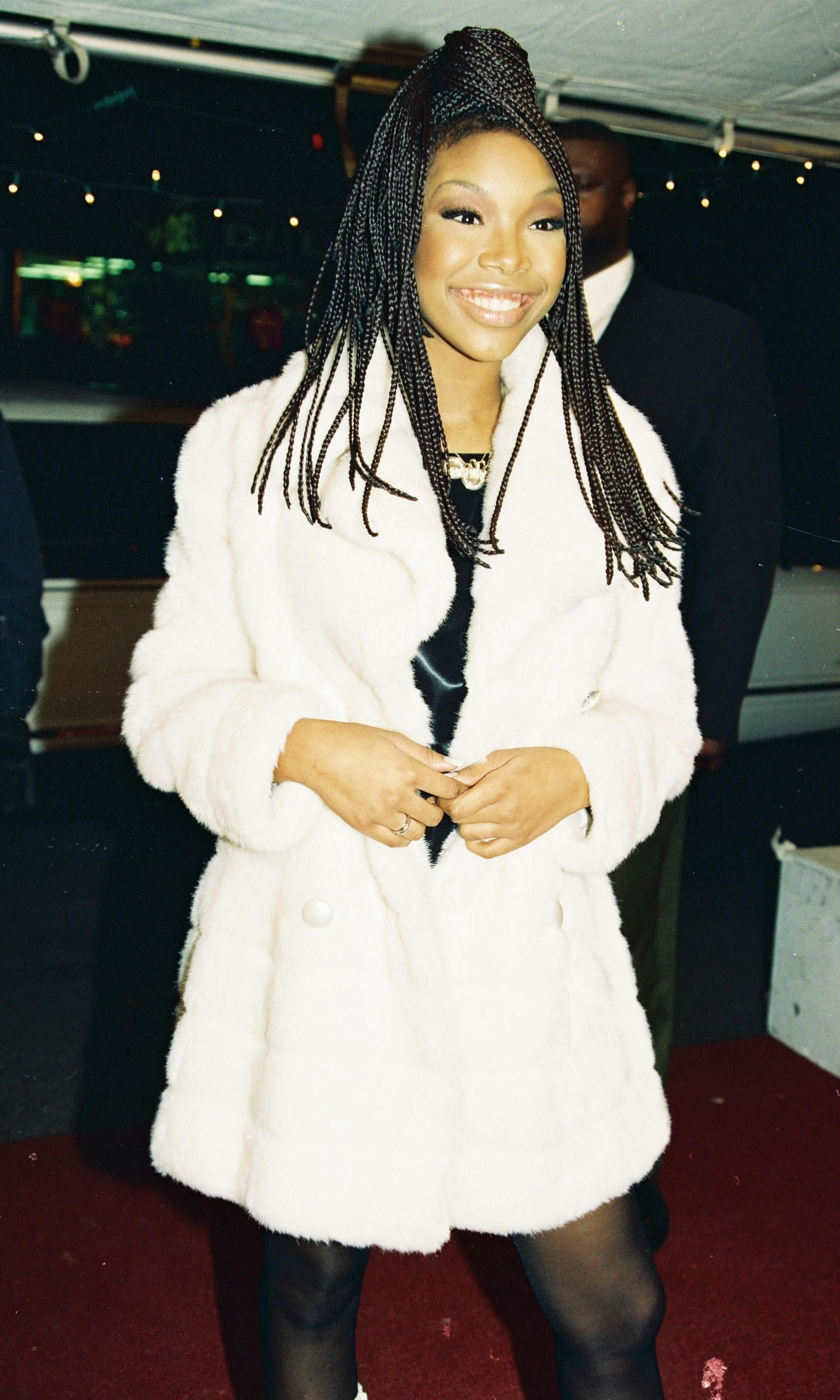 14 Female Celebrity Fashion Icons Of The '90s | 1990s ...