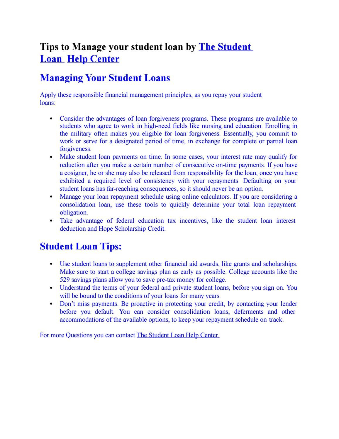 the student loan help center (thestudentloan) on pinterest