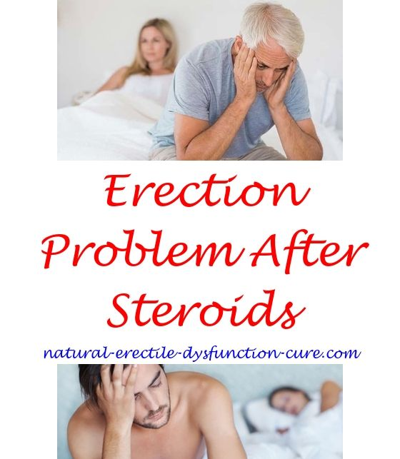 treatment for erectile dysfunction in young males