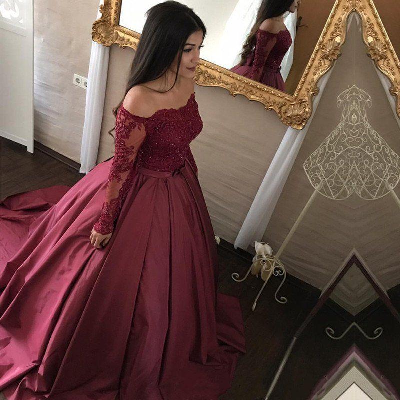 Wedding Chapel | Dark red wedding, Red wedding dresses and Elegant ...