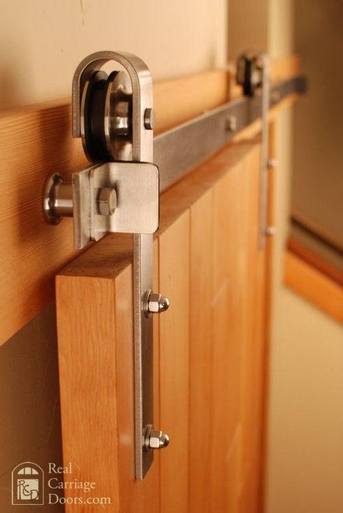 Rustic Barn Door Hardware – Rustic – Barn Door Hardware | Ho…
