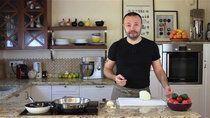 Шаурма домашняя турецко-испанская — Яндекс.Видео