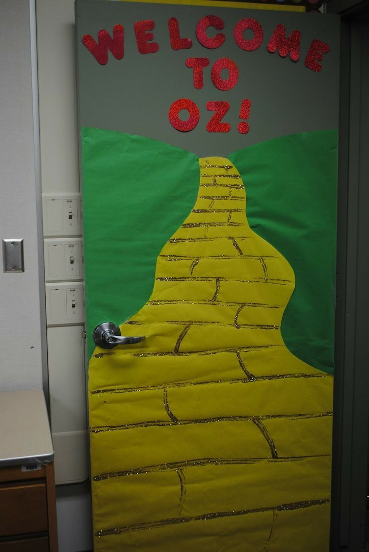 Welcome Wizard to Oz | Wizard of Oz Res Life | Pinterest | Res life