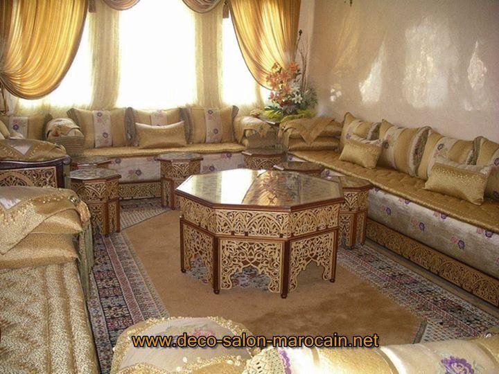 Si vous cherchez une gamme de salon marocain occasion de haut design ...