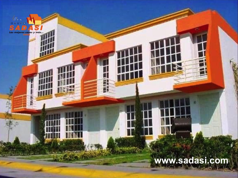 Conjuntoshabitacionales Las Mejores Casas De M Xico En El Ex  # Muebles Luz Tecamac
