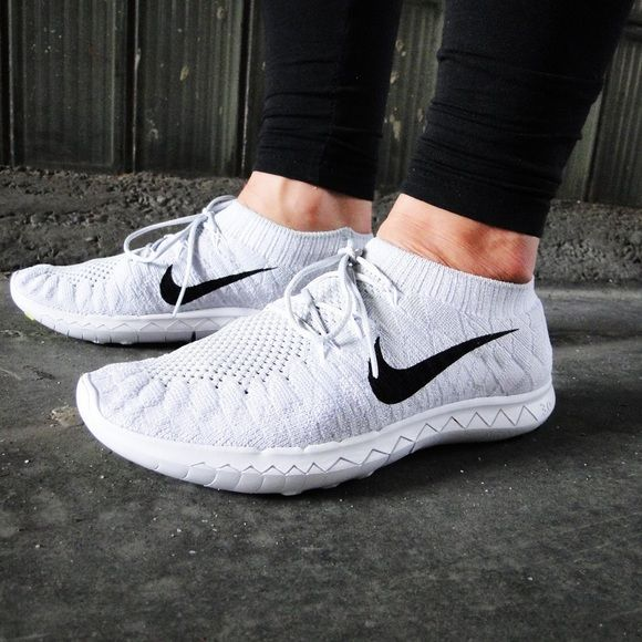 Nike Free Flyknit 3.0 Running Shoes