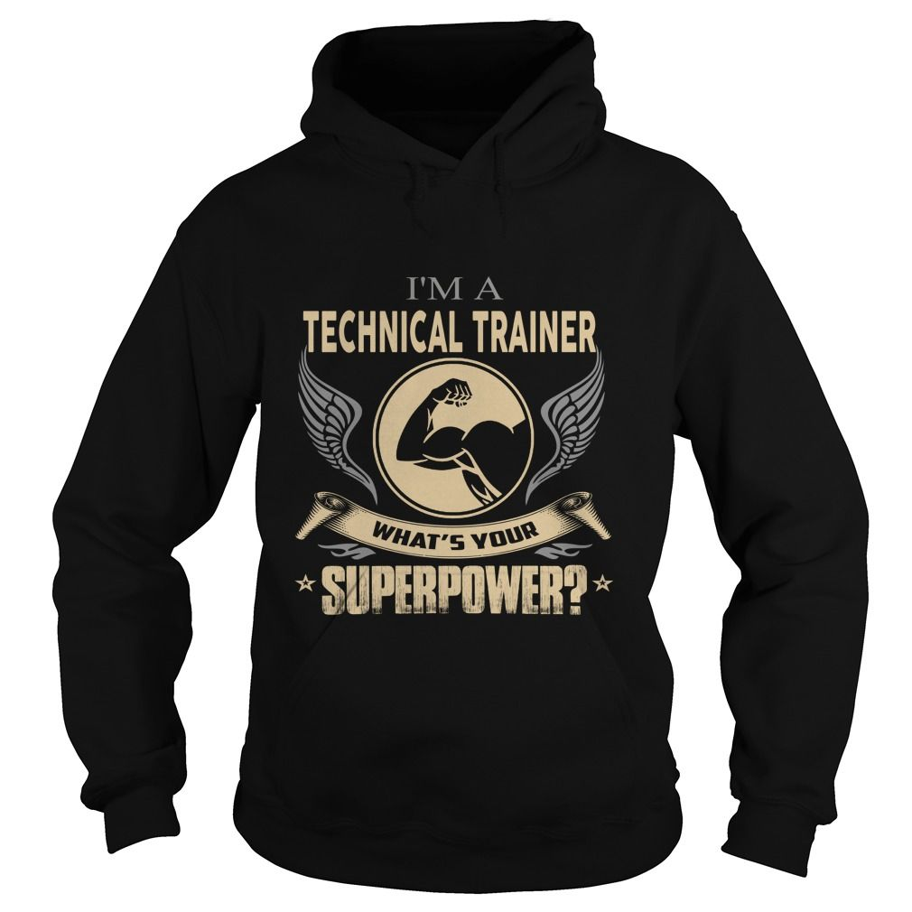 TECHNICAL TRAINER T-Shirts, Hoodies. CHECK PRICE ==►…