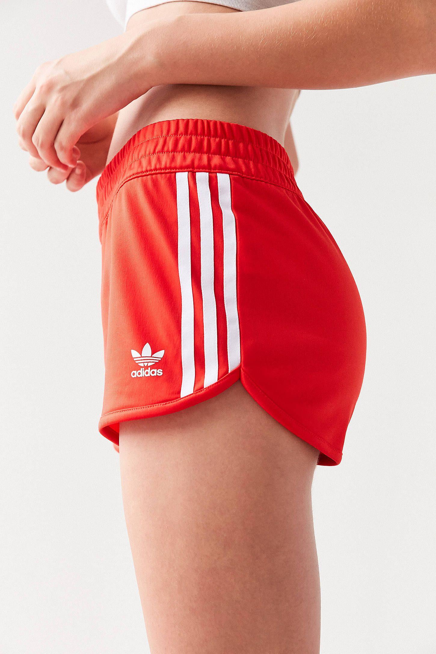 efb90f6a Slide View: 4: adidas Originals 3 Stripe Dolphin Short | Clothes ...