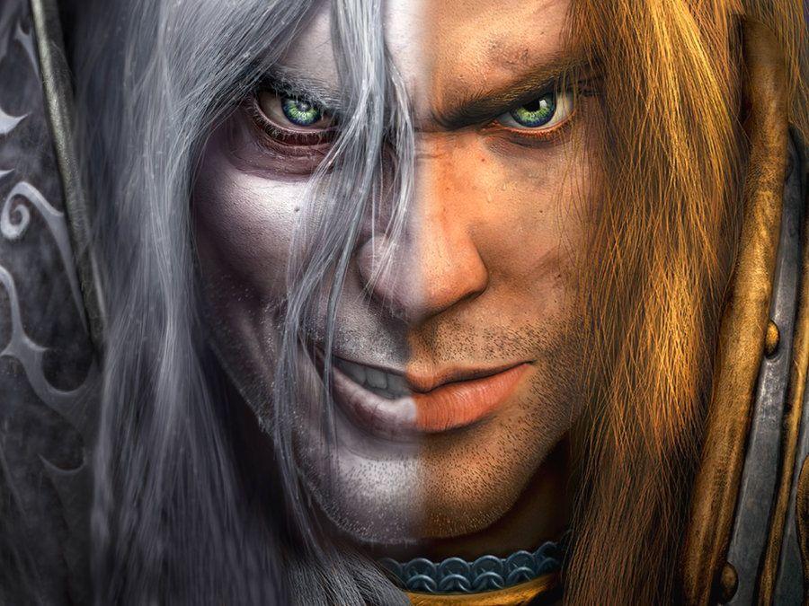 Arthas Menethil, Paladin of the Silver Hand #Warcraft ...