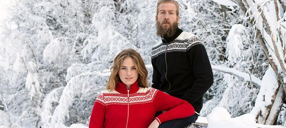 Cheaper Scarpe 2018 Acquista Maglioni norvegesi originali: Consigli per un Inverno caldo in ...