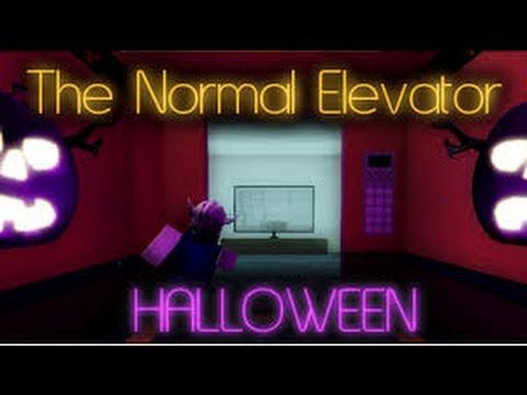 Christmas Update The Normal Elevator Roblox Archanglexd Plays The Normal Elevator Escape School Obby Roblox Adventures Roblox Elevation