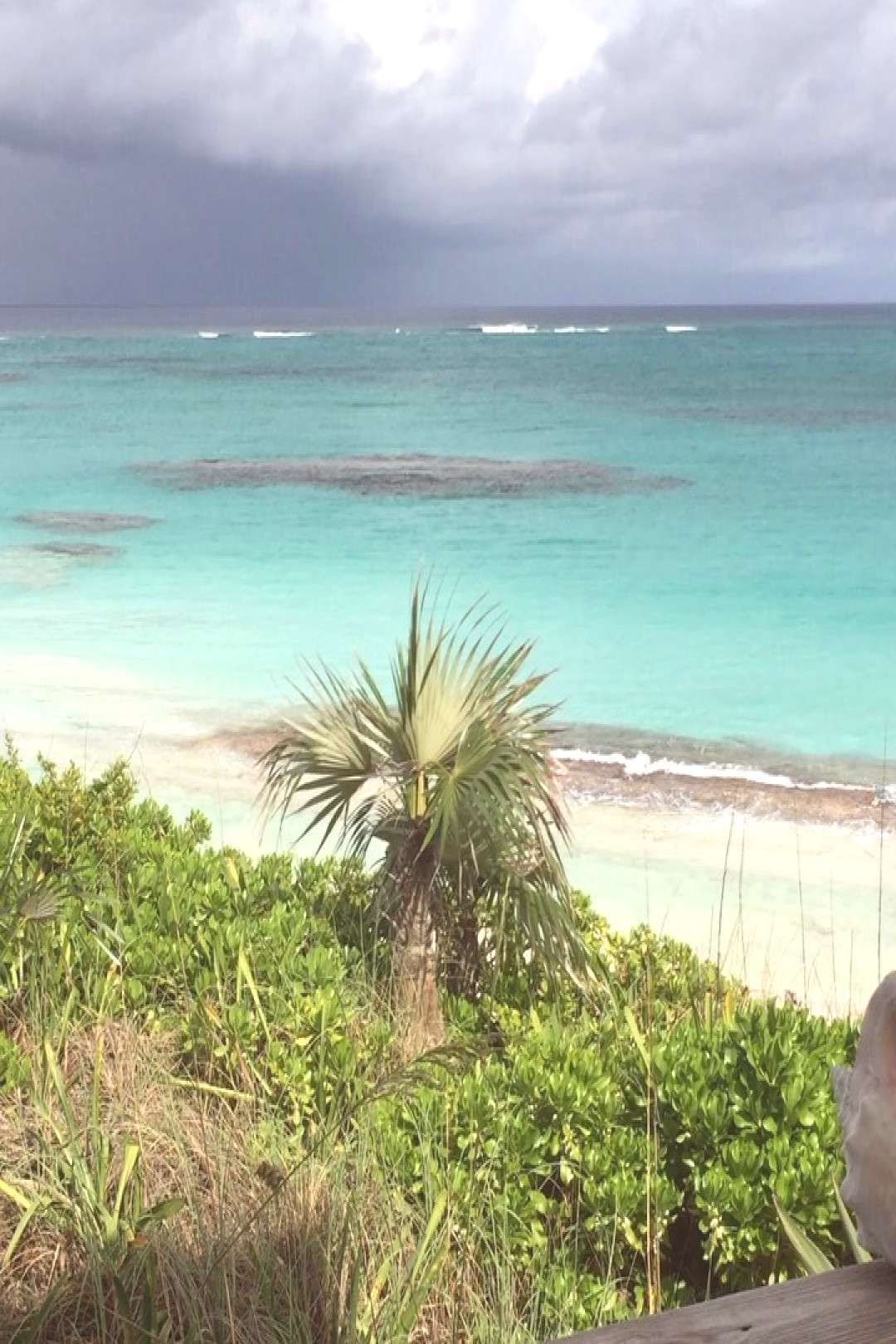 #beachwedding #cloudyday #eleuthera #cayoloco #magical #atlanti #even #the #is #on #a Even a #cloudyday #cayoloco #eleuthera is magical on the #atlantiYou can find Beach wedding and more on our website.Even a #cloudyday #cayol...