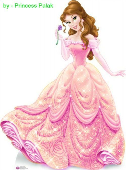 Princess Belle Pink Dress Disney S New Look Special