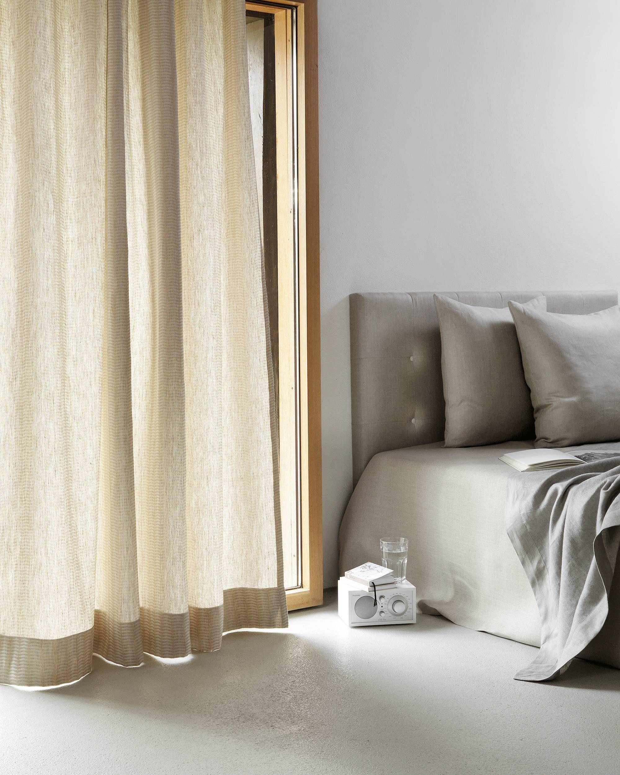 Cration Baumann SILENOS interior design curtain