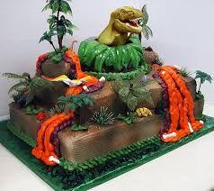 Rezultat iskanja slik za tyrannosaurus rex cake template dinozavri
