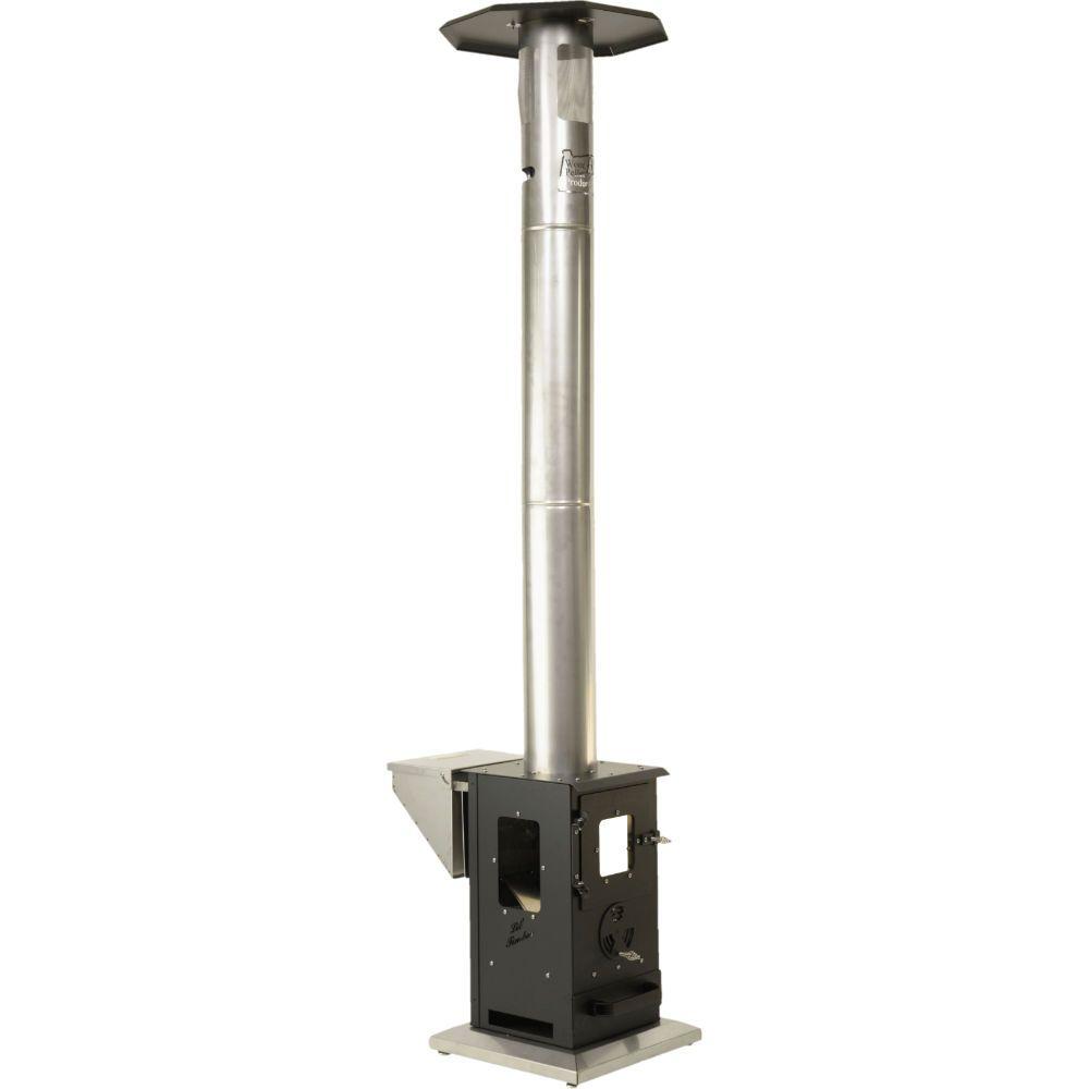 outdoor wood pellet patio heater the
