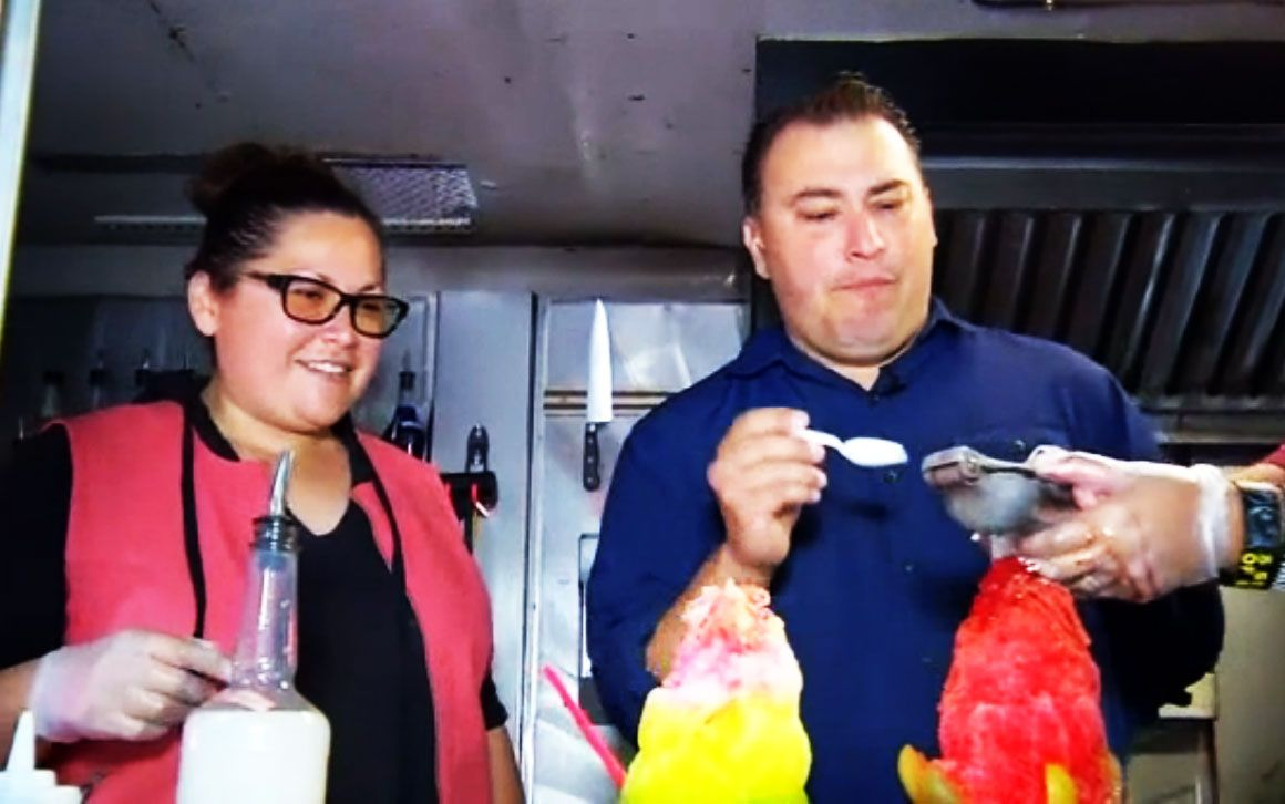 Chamoy City Limits Chamoy City Limits Event Catering