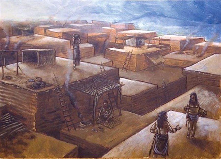 Gender Equality And Fascinating Neolithic Catalhoyuk Turkey