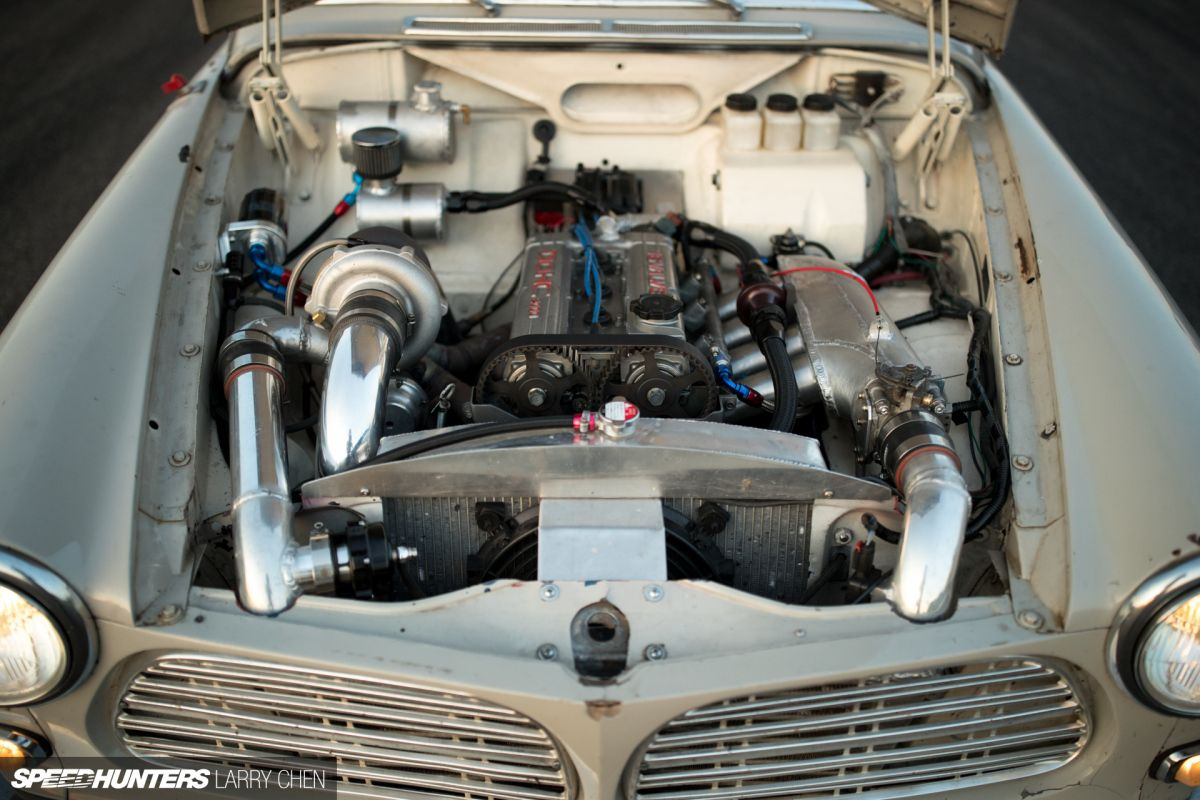 volvo performance fuel air parts developments vintage products