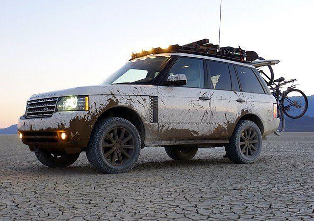 Vwvortex Com Tcl Hot Shizz Post Your Pics Range Rover Off Road Landrover Range Rover Range Rover
