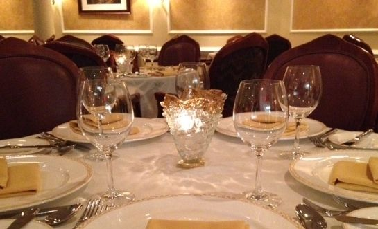 Table Accessories For Restaurant Dining Glass Dinnerware Solutions - Restaurant table accessories