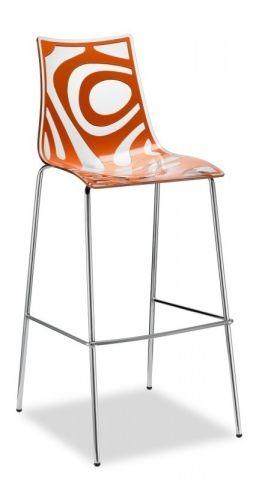 Wicker Eettafel Set Met 8 Stoelen En 4 Krukken Zwart.Kruk Wave 80 Oranje Barkruk Witte Meubels Kruk Stoel