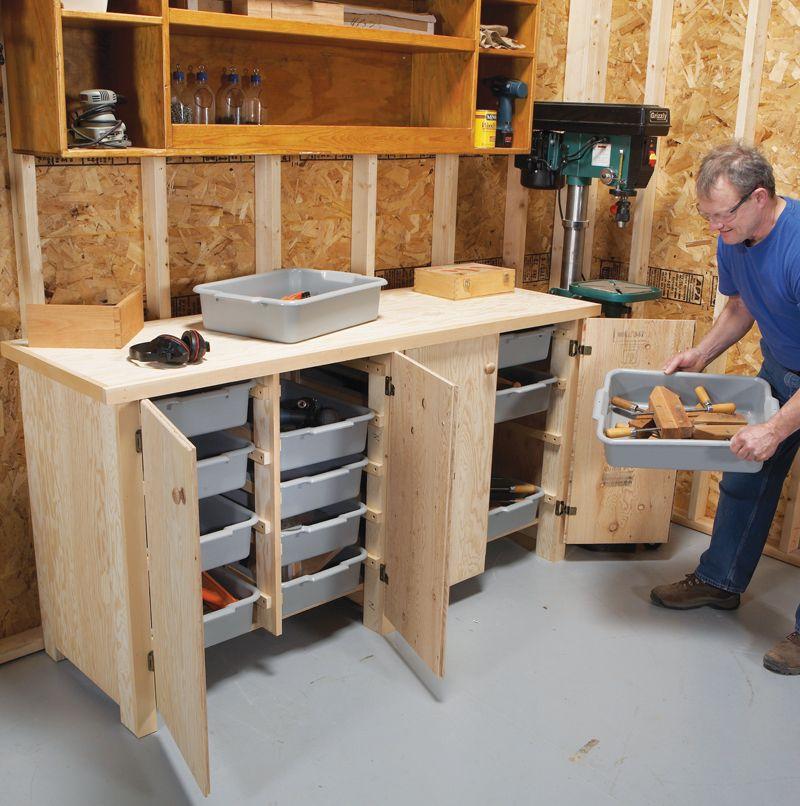 Aw extra big capacity storage diy garage